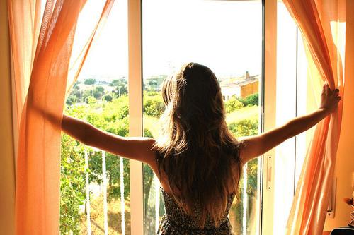 curtains-girl-hair-light-window-Favim.com-60405